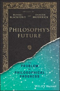 Cover Philosophy's Future