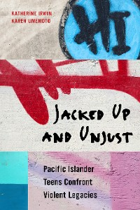 Cover Jacked Up and Unjust