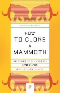 Cover How to Clone a Mammoth