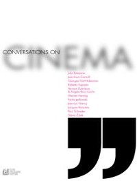 Cover Conversations on Cinema
