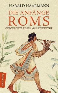 Cover Die Anfänge Roms