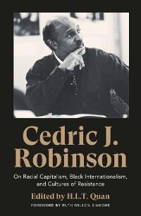 Cover Cedric J. Robinson