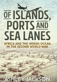 Cover Of Islands, Ports and Sea Lanes