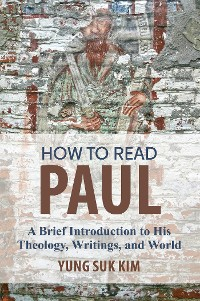 Cover How to Read Paul