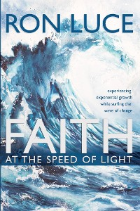 Cover Faith at the Speed of Light