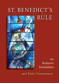 Cover St. Benedict's Rule