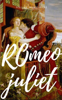 Cover Romeo and Juliet Annotated Best Edition