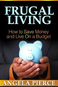 Cover Frugal Living