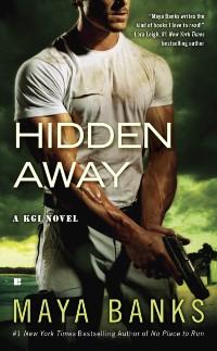 Cover Hidden Away