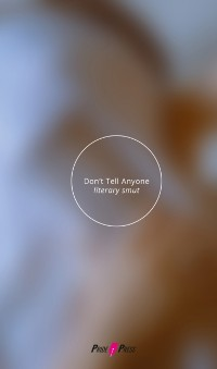 Cover Don't Tell Anyone