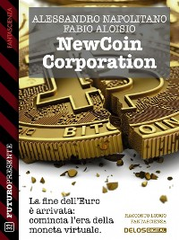 Cover NewCoin Corporation