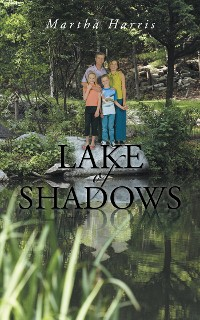 Cover Lake of Shadows