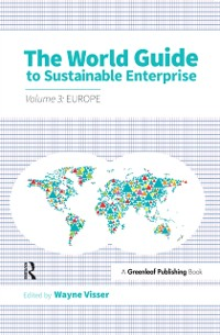 Cover World Guide to Sustainable Enterprise - Volume 3: Europe