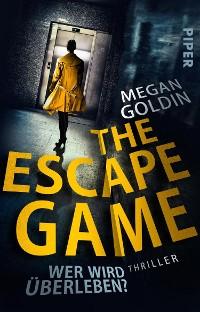 Cover The Escape Game – Wer wird überleben?