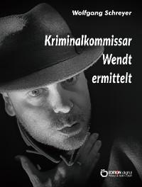 Cover Kriminalkommissar Wendt ermittelt