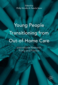 Cover Young People Transitioning from Out-of-Home Care