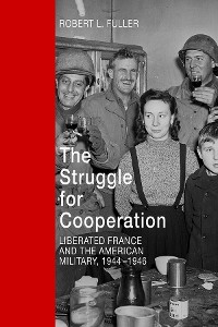 Cover The Struggle for Cooperation