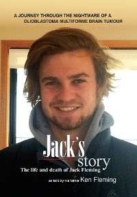 Cover Jack's Story