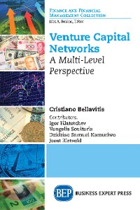 Cover Venture Capital Networks