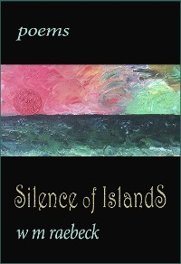 Cover Silence of Islands