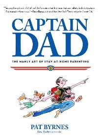 Cover Captain Dad