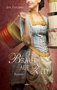 Cover Braut auf Zeit