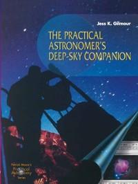 Cover Practical Astronomer's Deep-sky Companion