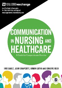 Cover Communication in Nursing and Healthcare