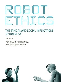 Cover Robot Ethics