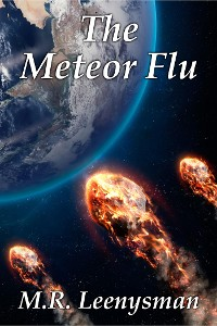 Cover The Meteor Flu