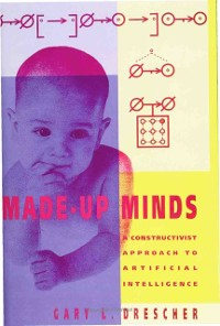 Cover Made-Up Minds