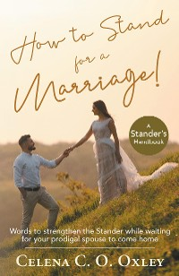 Cover How to stand for a Marriage