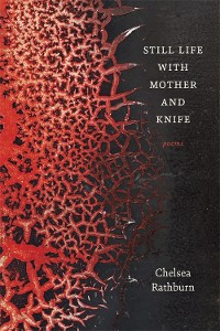 Cover Still Life with Mother and Knife