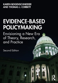 Cover Evidence-Based Policymaking