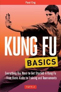 Cover Kung Fu Basics