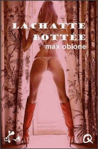 Cover La chatte bottee