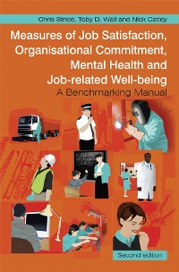 Cover Measures of Job Satisfaction, Organisational Commitment, Mental Health  and Job related Well-being