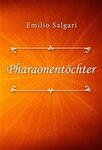 Cover Pharaonentöchter