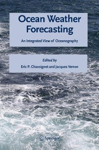 Cover Ocean Weather Forecasting