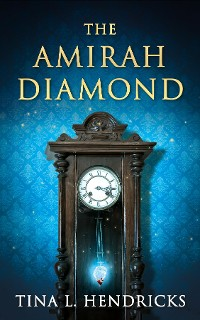 Cover The Amirah Diamond