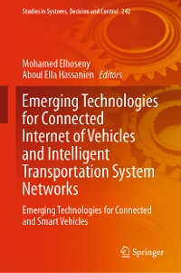 Cover Emerging Technologies for Connected Internet of Vehicles and Intelligent Transportation System Networks