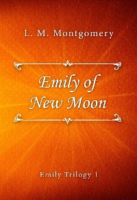 Cover Emily of New Moon