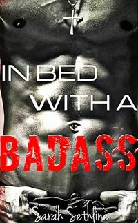 Cover In Bed with a Badass