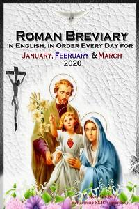 Cover The Roman Breviary