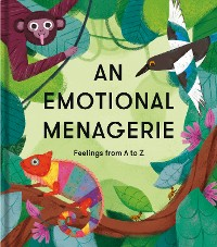 Cover An Emotional Menagerie