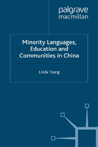 Cover Minority Languages, Education and Communities in China
