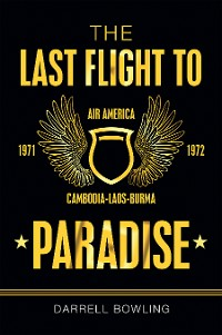 Cover The Last Flight to Paradise