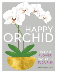 Cover Happy Orchid