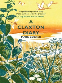 Cover A Claxton Diary