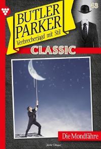 Cover Butler Parker Classic 43 – Kriminalroman